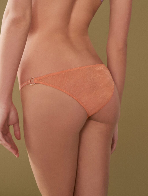 Bikini culotte sunbaked.