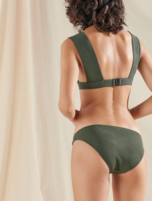 Culotte livystone green.