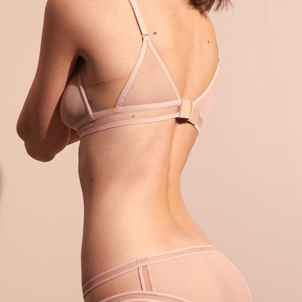 Culotte skin.